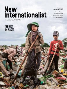 Issue 516 - The dirt on waste
