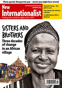 Brothers and Sisters: three decades of change in an African village