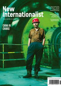 Issue 522 - China in charge