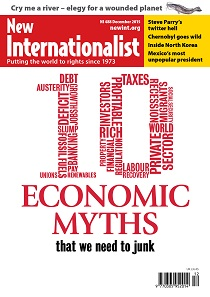 10 Economic Myths
