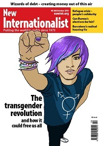 The Transgender Revolution