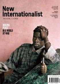 Issue 515 - Making peace in a world at war