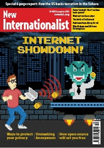 Internet Showdown