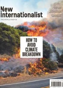 Issue 519 - How to avoid climate breakdown