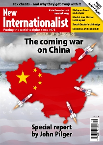 The Coming War on China / Tax Avoidance