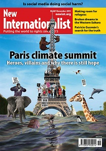 Paris Climate Summit