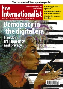 Democracy in the Digital Age