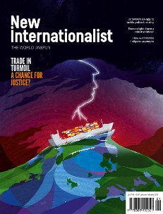 Issue 517 - Trade in turmoil: A chance for justice?