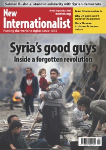 Syria's Good Guys