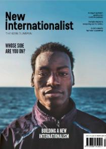 Issue 518 - Building a new internationalism