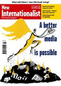 Issue 513 - A better media is possible