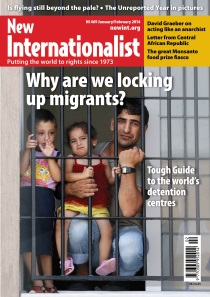Why are we locking up migrants?